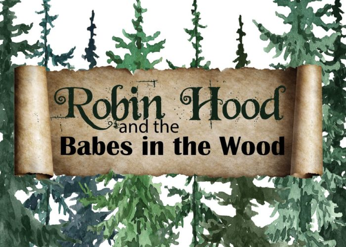 Babes in the Wood Logo